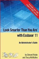 Essbase 11 Administrators Guide