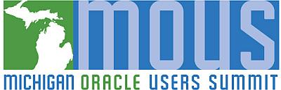 Michigan Oracle Users Summit