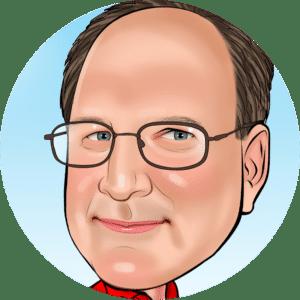 Glenn Schwartsberg