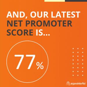NPS Score InterRel